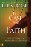 Click to buy Strobel's 'Case for Faith'
