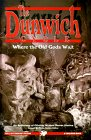 The Dunwich Cycle : Where the Old Gods Wait (US 1996 Paperback)