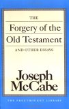 The Forgery of the Old Testament