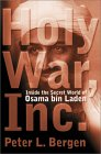 Holy War, Inc.: Inside the Secret World of Osama Bin Laden