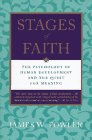 Stages of Faith : The Psychology of Human Development